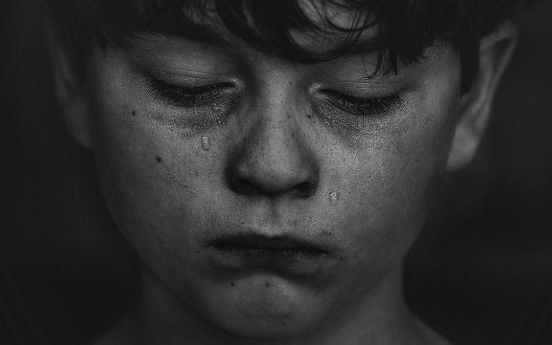Emoties bij kinderen